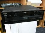 Onkyo DX-C370 6 DISC