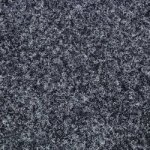 Adam Hall Carpet 2mm, dark grey heavy duty