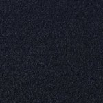 Adam Hall Carpet 2mm black heavy duty