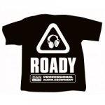 DAP Audio T-Shirt ROADY