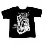 DAP Audio Dap/Showtec T-shirt