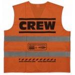 DAP Audio Security Jacket CREW