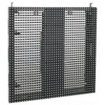 DMT Pixelmesh P14,4 SMD3535 Outdoor White Frame