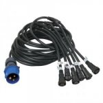 DMT Powercable for P12,5