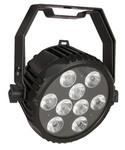 Showtec Power Spot 6 Q6 Tour RGBWA-UV in one