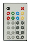 Showtec IR-remote for Eventspot 1800 Q4