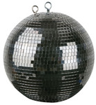 Showtec Mirrorball 30cm Black Mirror