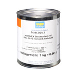 Adam Hall 0131 WHI - Texture Paint white 1 kg