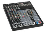 DAP Audio Gig-124CFX 12 Channel Mixer with compressors and DSP