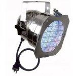 Showtec Par 56 Short RGB LED Silver