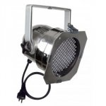 Showtec LED Par 56 Short PRO Silver