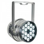 Showtec LED Par Q4-18 Polished