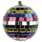 Showtec Multicolor Mirrorball 5cm