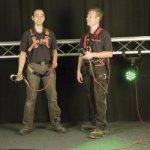 Showtec Body Harness, GFP30