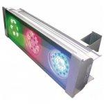 LED dekorační moduly