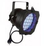 Showtec Par 56 Short RGB LED Black