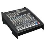 Nový mixážní pult od DAP - Audio