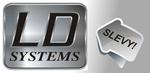 Zlevňujeme zboží od LD SYSTEMS!