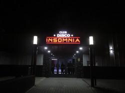 Insomnia - Karviná