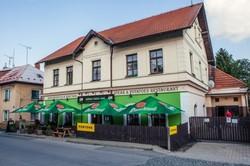 Mnichovická Krčma